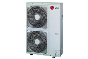 LG FM57AH Osztódobozos Multi klíma kültéri egység (max. 9 beltérihez)