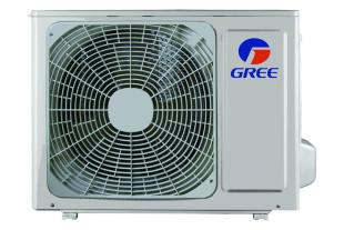 Gree GWHD18 Multi klíma kültéri egység (max. 2 beltéri egységhez)
