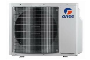 Gree GWHD24 Multi klíma kültéri egység (max. 3 beltéri egységhez)