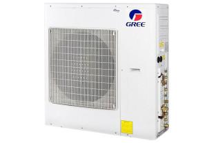 Gree GWHD42 Multi klíma kültéri egység (max. 5 beltéri egységhez)