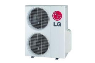 LG MU5M40 Multi klíma kültéri egység (max. 5 beltéri egységhez)